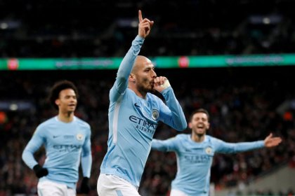 Could De Bruyne injury have quick Silva lining for City?