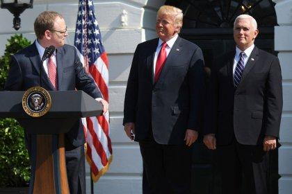 """Assessor da Casa Branca diz que acordo comercial com o México está """"muito, muito perto"""""""