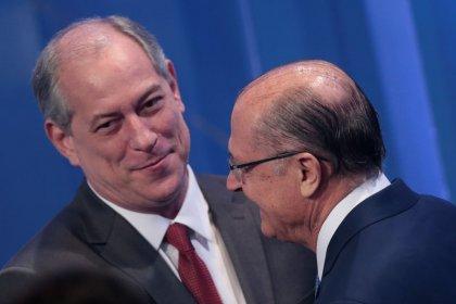 Em 2º debate entre presidenciáveis, Ciro mira Alckmin e Marina tem forte embate com Bolsonaro