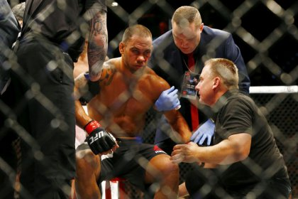 Medics call for mandatory suspensions and scans to protect knocked out fighters