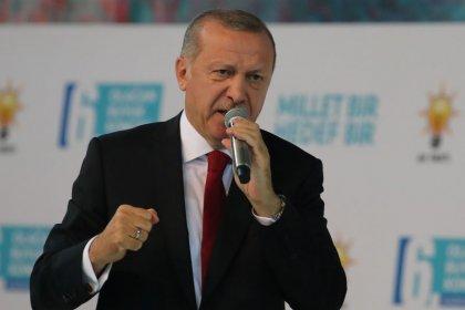 أردوغان: سنتحدى من يتآمرون على الاقتصاد