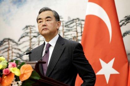 الصين: ندعم جهود تركيا لحماية استقرارها