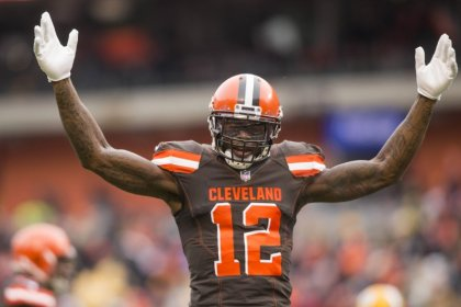 WR Gordon says he's ready to rejoin Browns