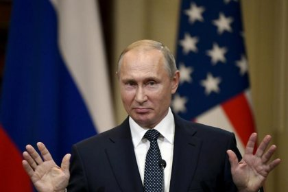 Путин надеется на улучшение отношений с США, несмотря на санкции - Кремль