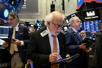 Wall Street drops on trade truce doubts, bond market jitters