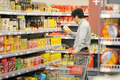 Setor de serviços da China expande em novembro mas perspectiva para demanda é obscura, mostra PMI do Caixin