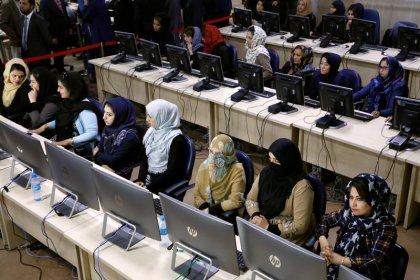 لجنة الانتخابات الأفغانية تعترض على قرار لجنة شكاوي ببطلان انتخابات كابول