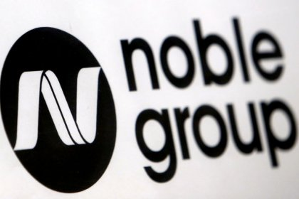 Once mighty Noble Group faces insolvency protection after re-listing ban