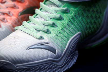 China's Anta Sports-led group buying Finland's Amer Sports for $5.2 billion