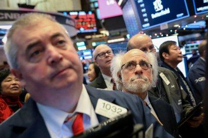 Wall Street ouvre en ordre dispersé après l'emploi