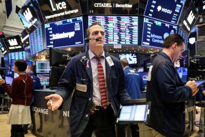 'Death cross' portends more near-term losses for U.S. stocks, then rebound