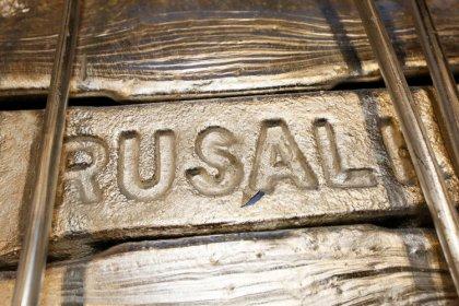 U.S. Treasury extends deadlines for sanctioned Russian firms EN+, Rusal, Gaz