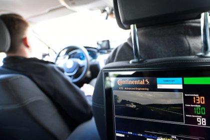 Continental estudiará compra de empresas de software tras salida a bolsa de Powertrain