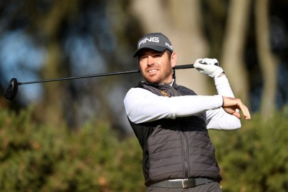 Golf: Oosthuizen romps to maiden South African Open win