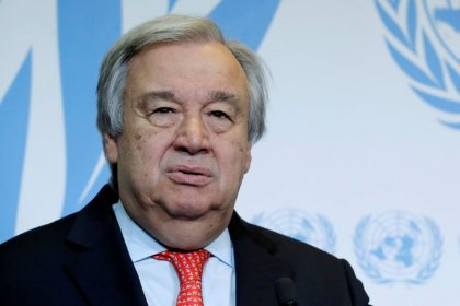 U.N. members adopt global migration pact rejected by U.S. and others