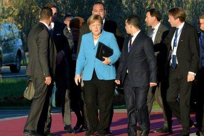 Merkel gibt UN-Migrationspakt demonstrativ Rückendeckung