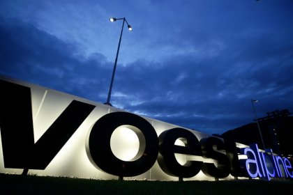 Austria's Voestalpine determined to keep its operations in Britain