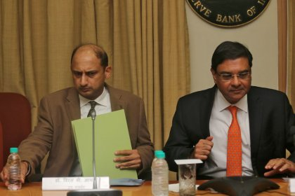 Indian central bank head quits after months of government pressure