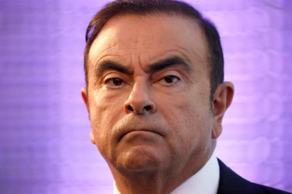 Nissan, Ghosn clash over Rio apartment filled with art, cash: filing