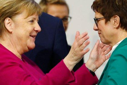 Unionskreise - Koalitionspitzen treffen sich erst im neuen Jahr