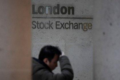 Rebond boursier en Europe, regain d'espoir sur le commerce
