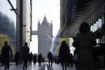 UK workers get biggest pay rise in a decade
