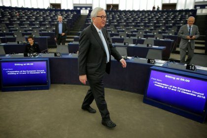 EU offers new Brexit deal clarity, won't renegotiate - Juncker