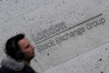 Shares join global stock recovery but Brexit nerves weigh