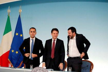 Manovra, Lega e M5s indisponibili a ridurre target deficit/Pil sotto 2,2%