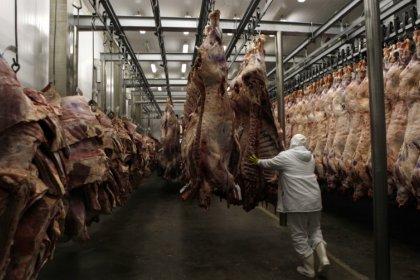 Brasil deve exportar recorde de carne bovina com demanda da Ásia