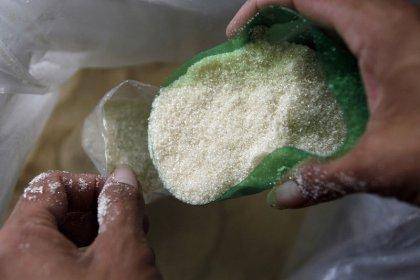 La chute des cours du sucre plombe les résultats de Tereos