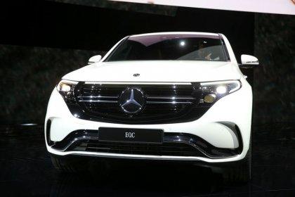 Daimler comprará celdas de baterías por 23.000 millones de dólares para 2030