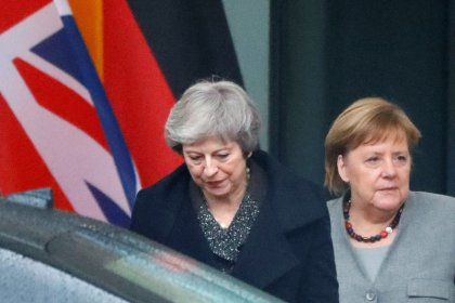 EU's Brexit message to May - clarify, reassure, but not renegotiate