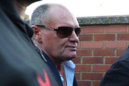 El exfutbolista Paul Gascoigne se declara inocente ante los cargos de agresión sexual