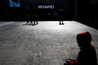 U.S. weighs China travel warning over Huawei case: sources