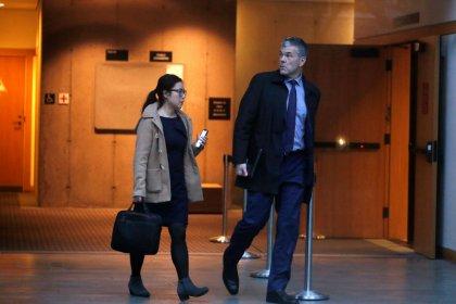 Canada frees CFO of China's Huawei on bail; Trump might intervene