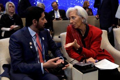 الإمارات والسعودية تستخدمان التكنولوجيا المالية في تسويات عبر الحدود