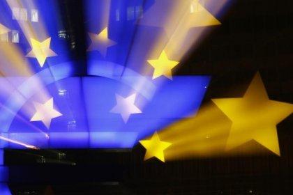 Industriebetriebe im Euro-Raum fahren Produktion wieder hoch