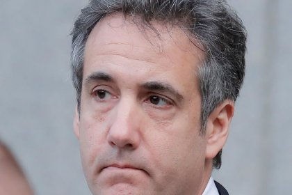 Ex-Trump lawyer Cohen to be sentenced for hush money payments