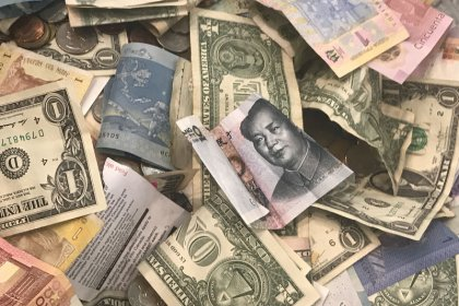 After dire 2018, chastened funds tout emerging FX again