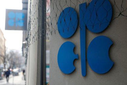 L'Opep prévoit une baisse de la demande de ses bruts en 2019