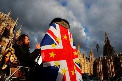 Brexit turmoil won't automatically push UK rating down - S&P Global