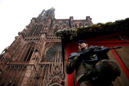 Allianz - Terror-Versicherungen für Weihnachtsmärkte gefragt