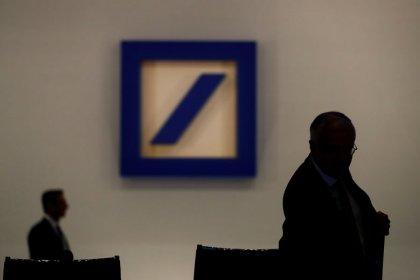 Anleger hoffen auf Staatshilfe bei Großbanken-Fusion