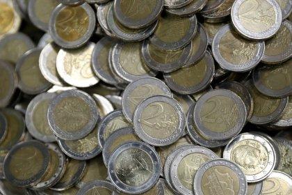 Entwurf - EU-Länder für abgespecktes Euro-Zonen-Budget