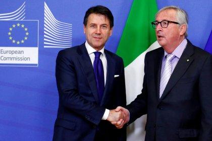 Manovra: buoni progressi, valuteremo proposte Italia - portavoce Commissione Ue