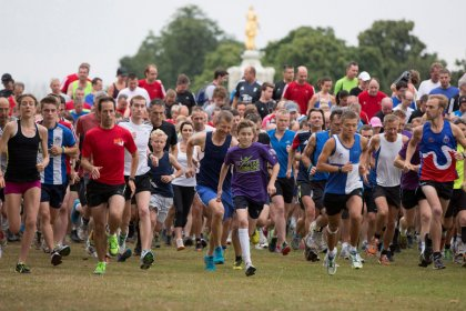 Sport England to fund 200 new parkrun events