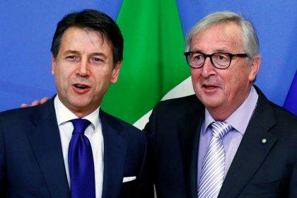 رئيس الوزراء: إيطاليا تخفض العجز المستهدف في ميزانيتها وتتوقع ردا إيجابيا