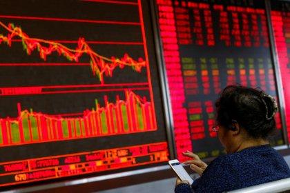 Asian shares rally on U.S.-China trade thaw