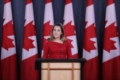 China nimmt weiteren Kanadier fest